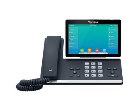 Yealink SIP-T57W Wi-Fi Gigabit IP Display Speakerphone