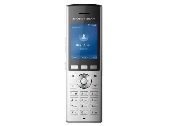 Grandstream WP820 Portable/Cordless WiFi Phone