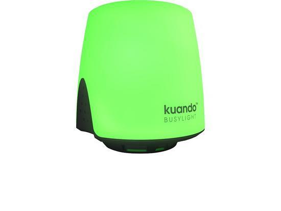 Plenom Kuando Busylight UC Omega LED Status Indicator