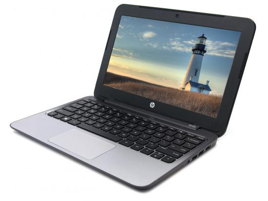 """HP Stream 11 Pro G4 11.6"""" Laptop Intel Celeron (N2840) 2.1GHz 2GB DDR3 32GB SSD - Grade B"""