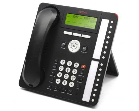 Avaya 1416 Digital Display Phone Text (700469869) - Grade A