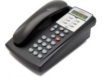 Avaya Euro Partner 6D Series II Black Display Speakerphone (700340169)