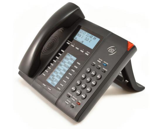 ESI 60IP 16-Button IP Gigabit SpeakerPhone - Grade A
