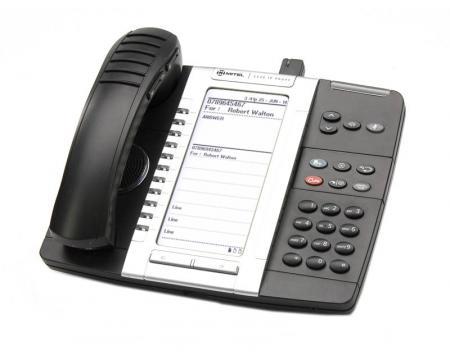 Mitel 5330 IP Display Phone W/ Cordless Phone (50005804, 50005521, 50005405)