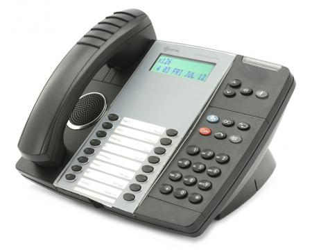 "Mitel 8528 LCD Digital Phone (50006122) ""Grade B"""
