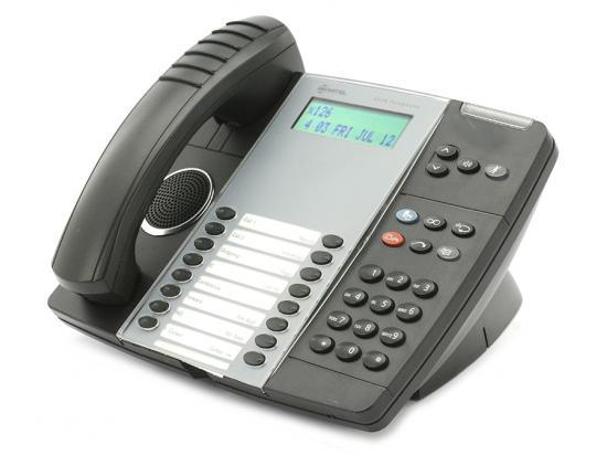 """Mitel 8528 LCD Digital Phone (50006122) """"Grade B"""""""