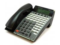 NEC Dterm Series E DTP-32D-1 Black Display Speakerphone (590061)