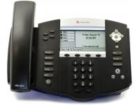 Polycom SoundPoint IP 560 VoIP Display Phone (2200-12560-001)