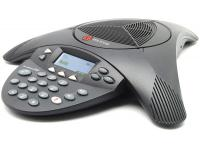 Polycom SoundStation 2W DECT 6.0 Wireless Conference Phone (2201-67880-160) - Grade A