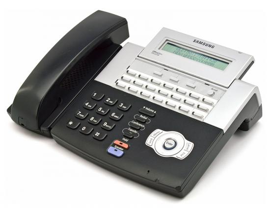 Samsung OfficeServ 21-Button IP Display Speakerphone (ITP-5121D)