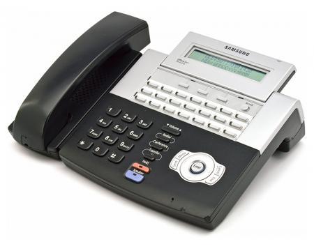 "Samsung OfficeServ 21-Button IP Display Speakerphone (ITP-5121D) ""Grade B"""