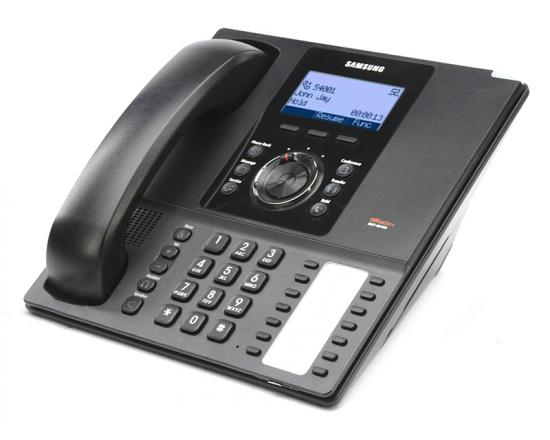 Samsung OfficeServ SMT-i5210S 14-Button Backlit IP Telephone - Grade A