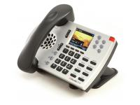 ShoreTel 265 Silver IP Color Display Phone