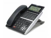 NEC Univerge DT400 DTZ-24D-3 24-Button Black Display Phone (650004)