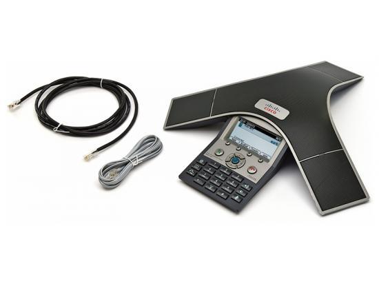 Cisco 7937G Black IP Display Conference Phone - Grade A