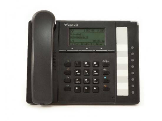 Vertical Edge VW-E5000i-8 Black IP Display Speakerphone - Grade A