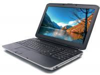 """Dell Latitude E5530 15.6"""" Laptop Intel Core i5 (3230M) 2.60GHz 4GB DDR3 320GB HDD - Grade C"""