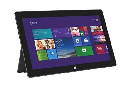 "Microsoft Surface Pro 1514 10.6"" Tablet Intel Core i5 (i5-3317U) 1.7GHz 4GB DDR3 128GB HDD"