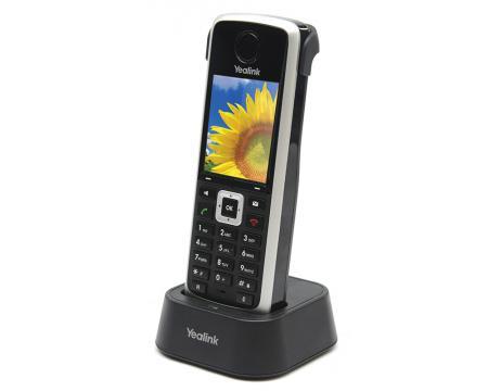 Yealink W52H DECT IP Handset