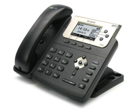 Yealink SIP-T23G VoIP Phone - Grade A