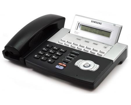 Samsung OfficeServ 14-Button Display Speakerphone (DS-5014D)