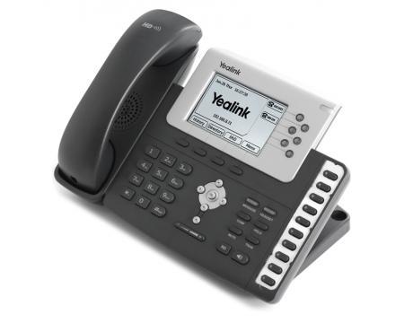 T28P Executive IP Phone