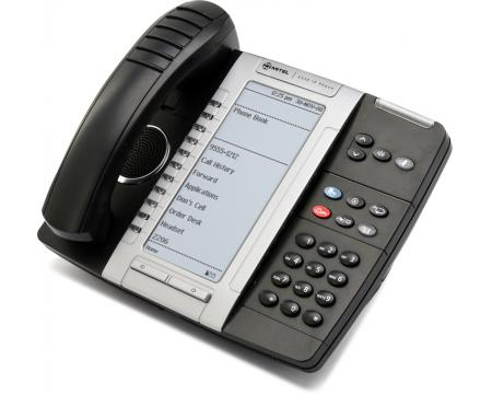 "Mitel 5330 IP Dual Mode Backlit Display Phone (50005804) ""Grade B"""