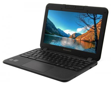 """Lenovo N21 Chromebook 11.6"""" Laptop Intel Celeron (N2840) 2.16GHz 4GB DDR3 16GB SSD - Grade A"""