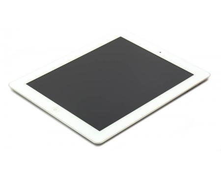 "Apple IPad 2 A1395 9.7"" Tablet 16GB - White - Grade A"