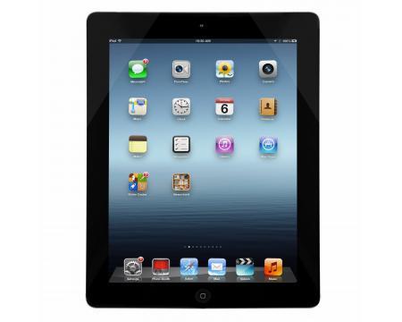 "Apple iPad A1458 4th Gen 9.7"" Tablet 16GB - Black - Wifi"