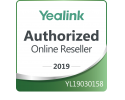 Yealink Authorized Online Reseller