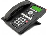 Avaya 1608-I Black IP Display Speakerphone - Grade A