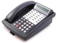 Avaya Partner 18D 18-Button Black Display Speakerphone - Grade B