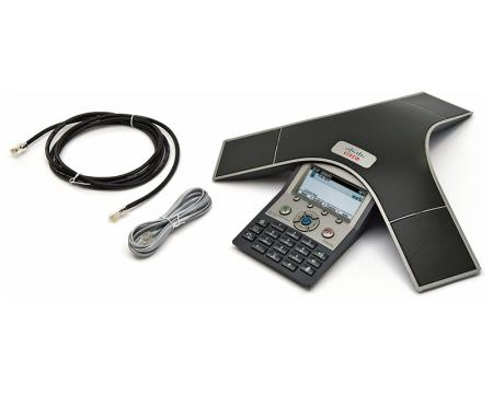Cisco 7937G Black IP Display Conference Phone - Grade B