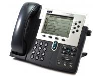 Cisco CP-7960 IP Display Phone