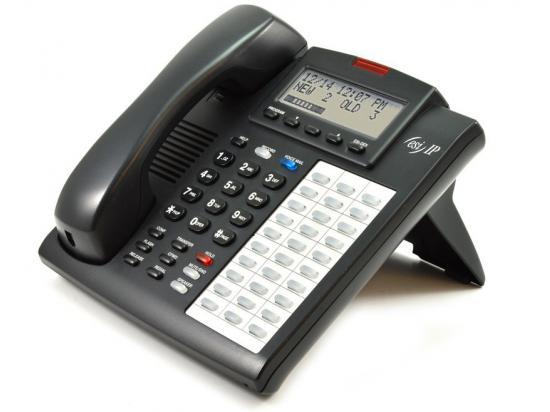 ESI Communications 48-Key IPFP2 Feature Phone II w/ Backlit Display