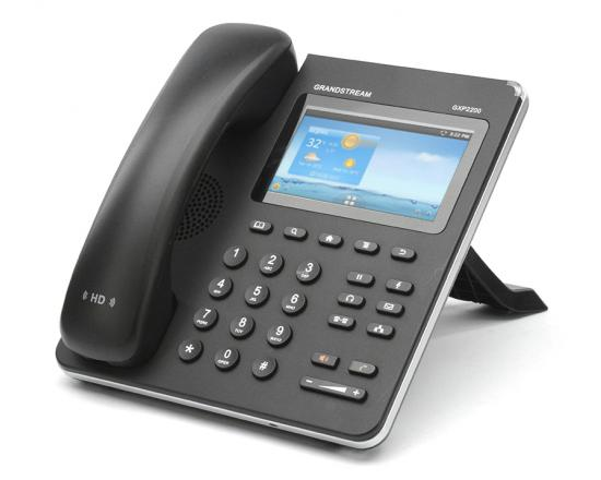 Grandstream GXP2200 Enterprise Multimedia Android VoIP Phone