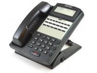 Iwatsu Omega ADIX IX-12KTD-3 12-Button Display Speakerphone (104204) - Grade B