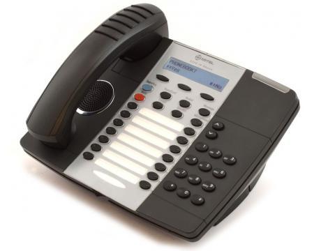Mitel 5220 IP Dual Mode Phone (50003791)