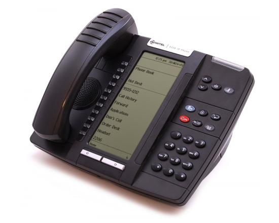 Mitel 5320 IP Dual Mode Large Display Phone (50006191) - Grade B