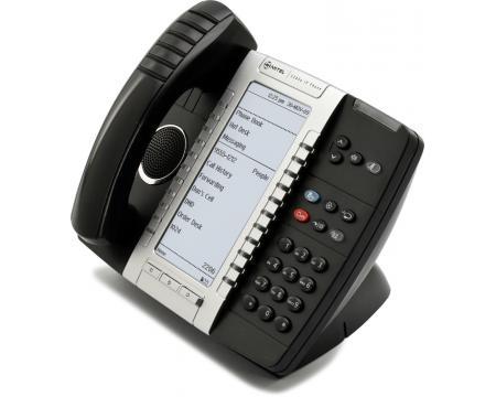Mitel 5340e IP Phone (50006478)