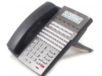 NEC DSX 34-Button Black VoIP Backlit Display Phone (1090034)