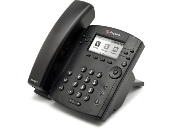Polycom VVX 310 Gigabit IP Display Speakerphone (2200-46161-025)