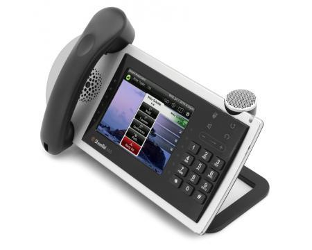 "ShoreTel 655 IP Color TouchScreen Display Phone ""Grade B"""