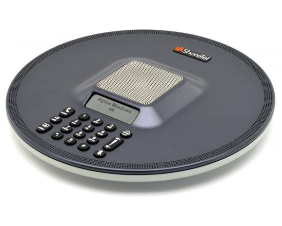 ShoreTel IP 8000 ShorePhone (630-1040-01) Conference Phone
