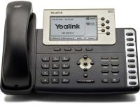 Yealink SIP-T38G Enterprise IP Phone - Grade B