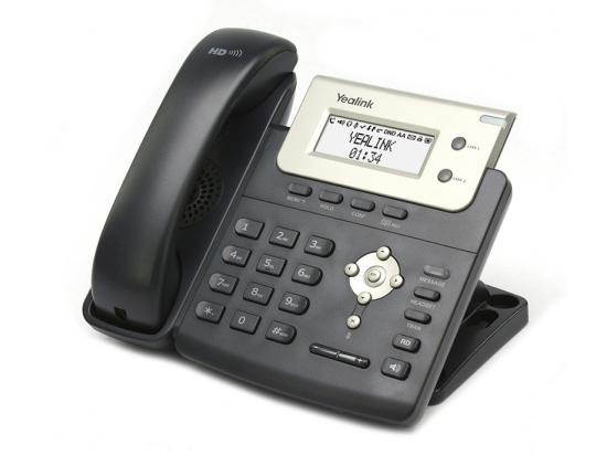 Yealink T20P Entry Level IP Phone