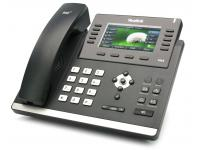 Yealink T46S Ultra-elegant Gigabit IP Phone