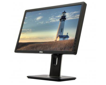 "Dell P2012H 20"" Widescreen LED Black LCD Monitor - Grade A"
