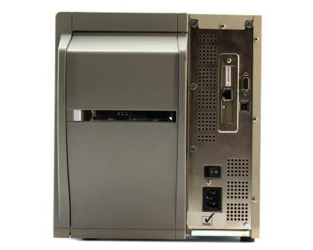 S4M USB / Serial / Ethernet Thermal Transfer Label Printer